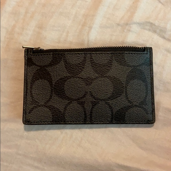 Coach Other - COACH card case